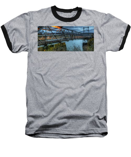 The Newell Bridge Baseball T-Shirt