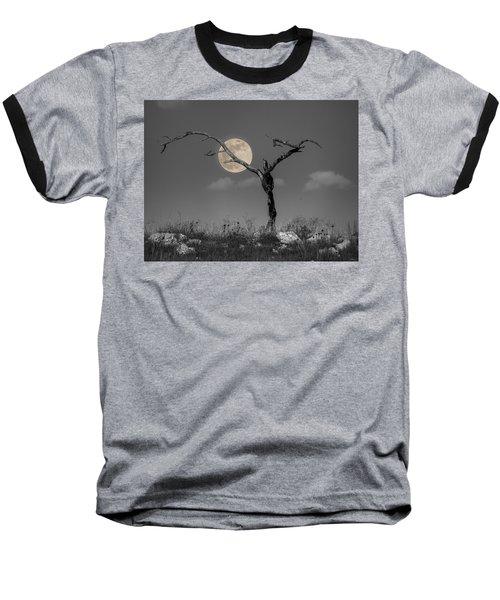 The Night Baseball T-Shirt