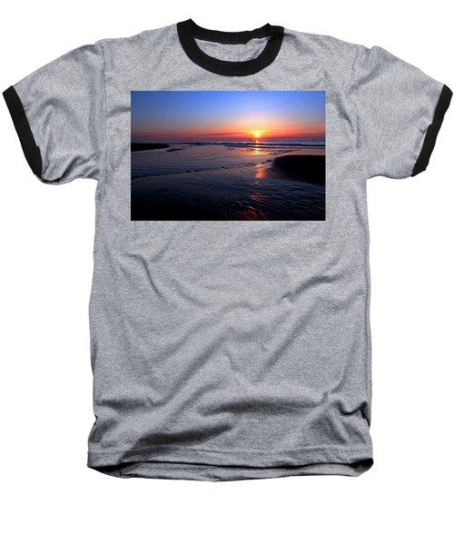 The North Sea Baseball T-Shirt