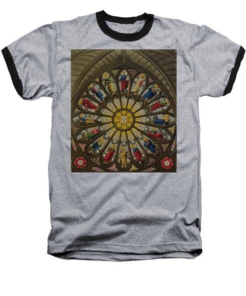 The North Window Baseball T-Shirt