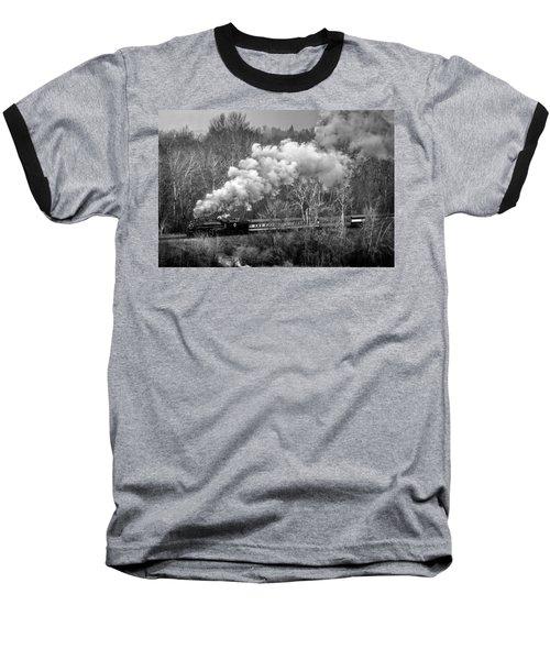 The Old 700 Baseball T-Shirt