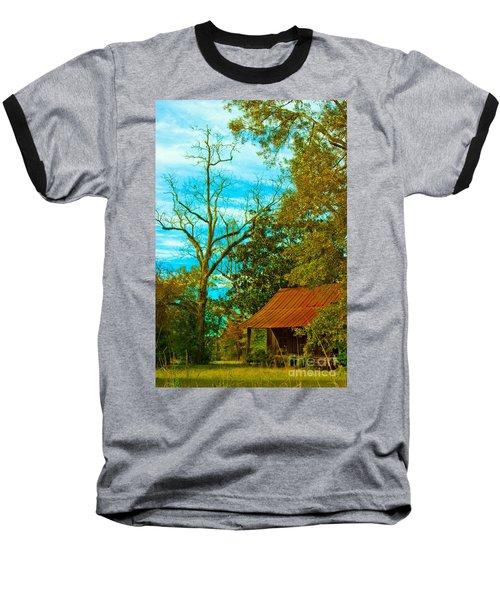 The Old Homestead 2 Baseball T-Shirt