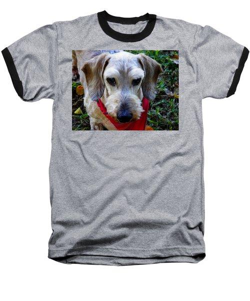 The Old Man Baseball T-Shirt