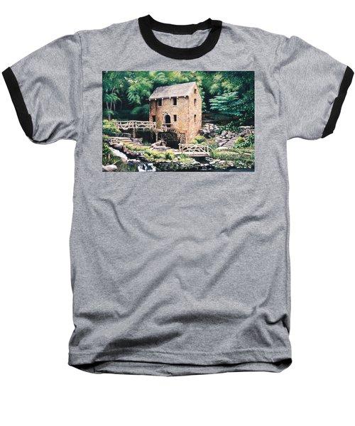 The Old Mill Baseball T-Shirt