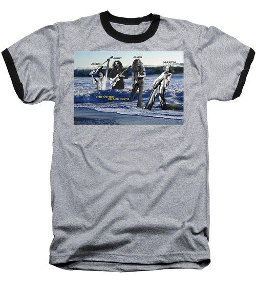 The Other Beach Boys Baseball T-Shirt