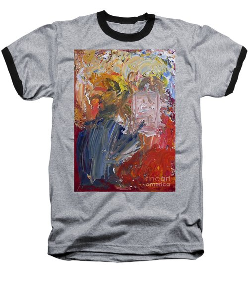 The Painter Baseball T-Shirt