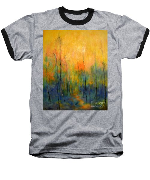The Path To Forever Baseball T-Shirt