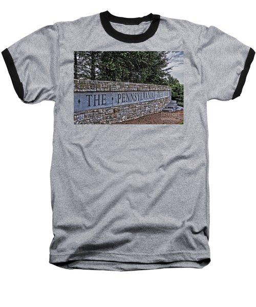 The Pennsylvania State University Baseball T-Shirt