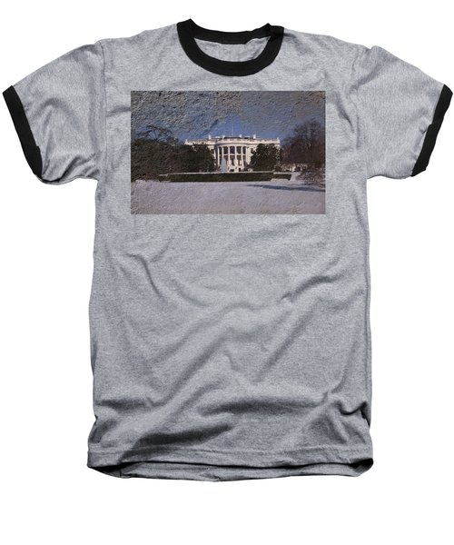 The Peoples House Baseball T-Shirt