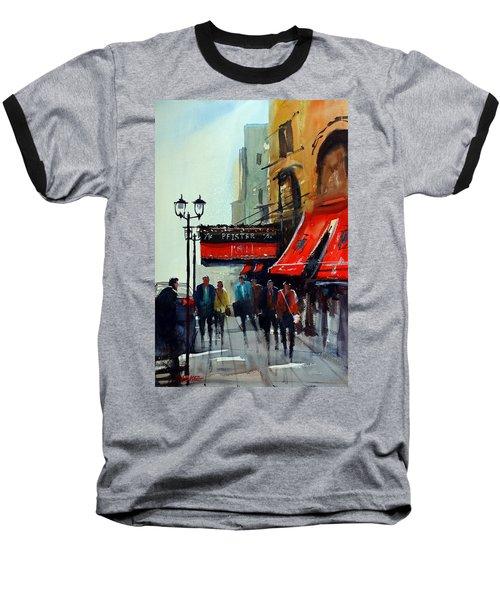 The Pfister 2 - Milwaukee Baseball T-Shirt