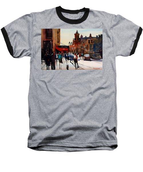 The Pfister - Milwaukee Baseball T-Shirt