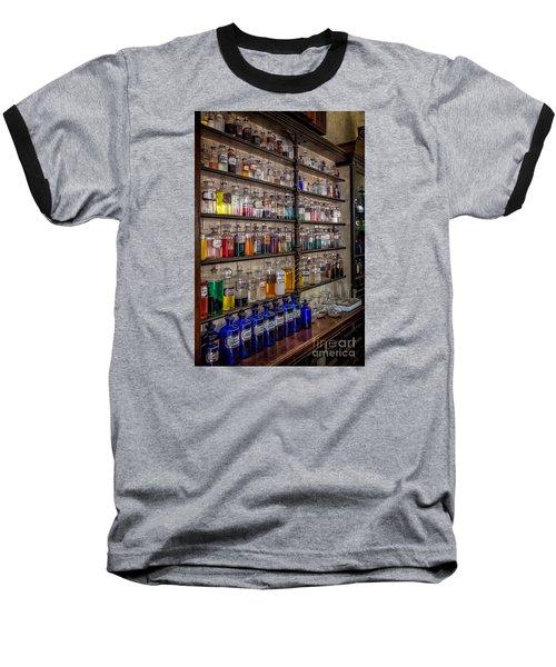 The Pharmacy Baseball T-Shirt