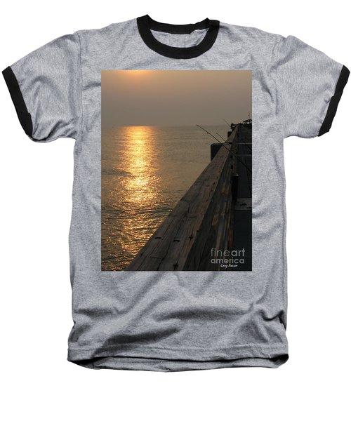 The Pole Baseball T-Shirt