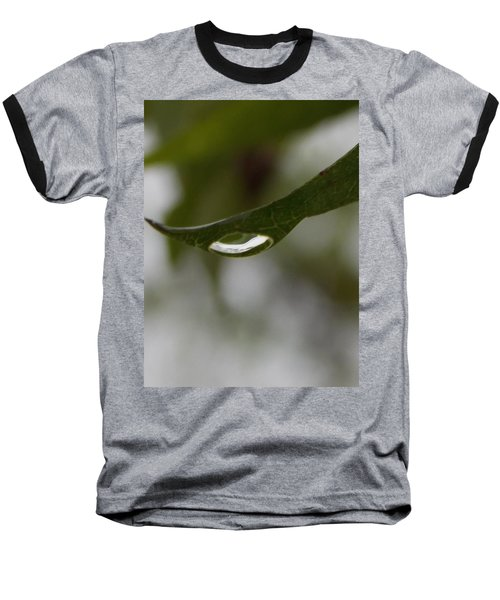 Baseball T-Shirt featuring the photograph Perception by John Glass