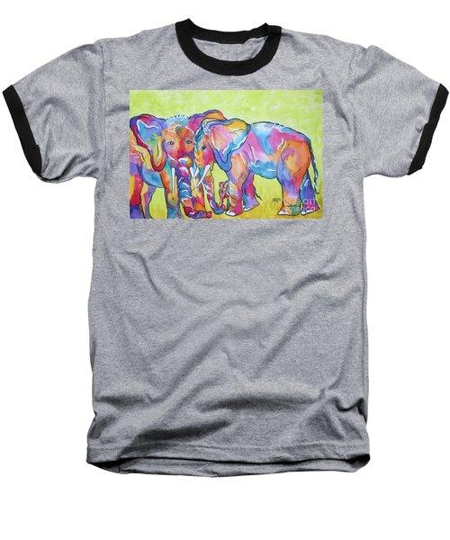 The Protectors Baseball T-Shirt