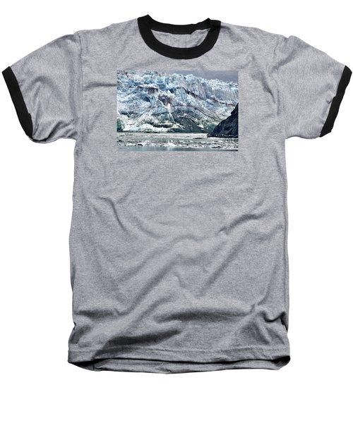The Push Baseball T-Shirt