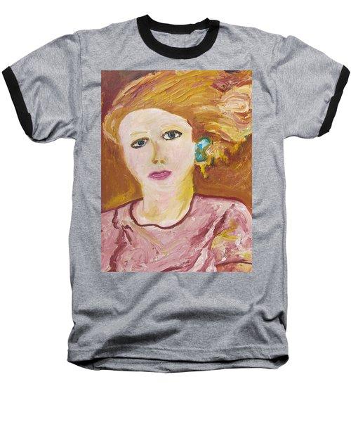 The Queen Baseball T-Shirt