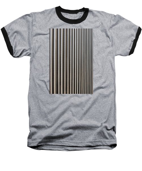The Rack Baseball T-Shirt by Wendy Wilton