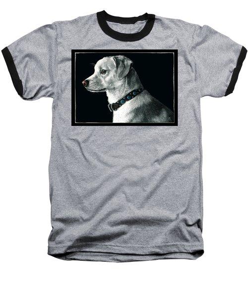 The Ratter Baseball T-Shirt