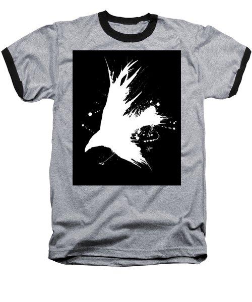 The Raven IIl Baseball T-Shirt
