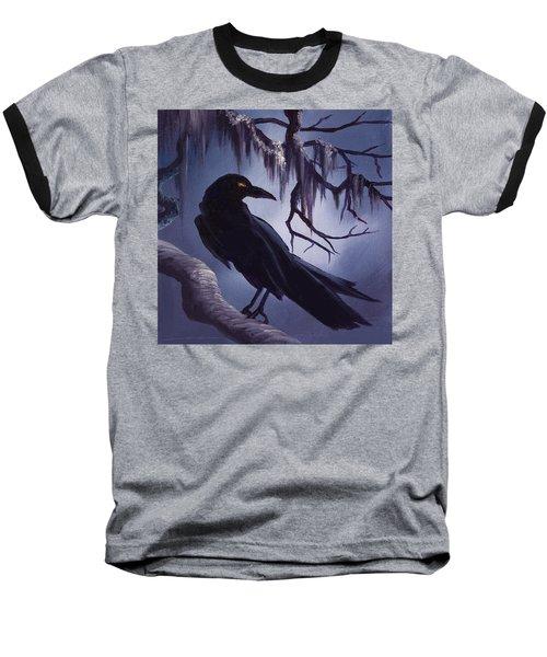 The Raven Baseball T-Shirt