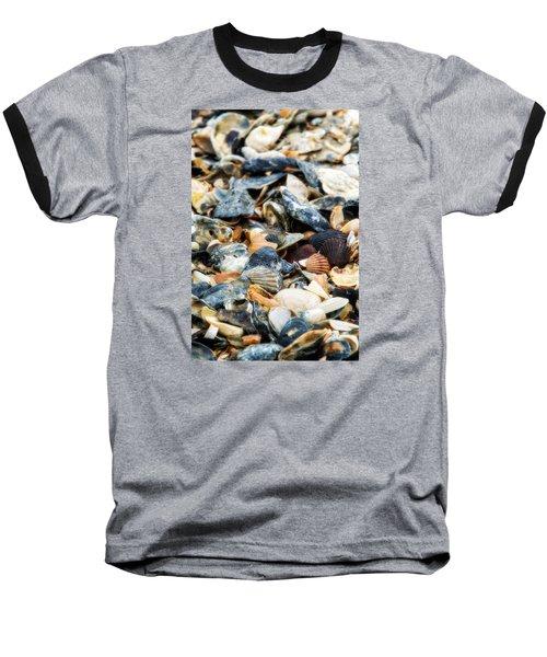 The Raw Bar Baseball T-Shirt by Joan Davis