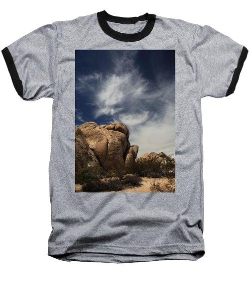 The Reclining Woman Baseball T-Shirt