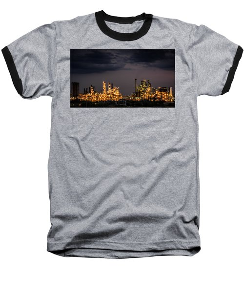 The Refinery Baseball T-Shirt
