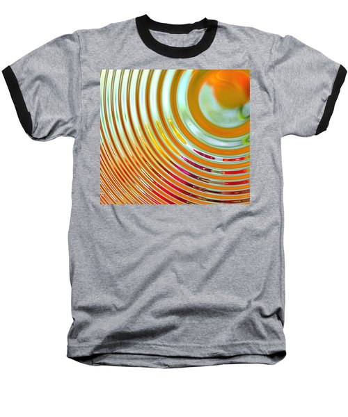 The Ripple Effect Baseball T-Shirt