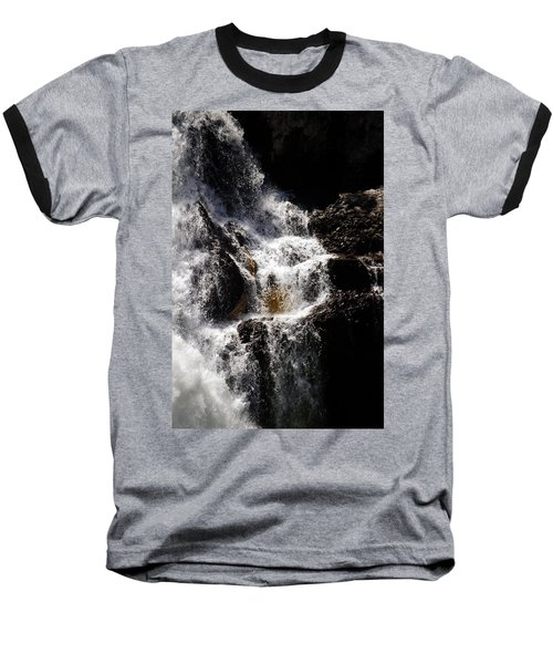 The Rush Baseball T-Shirt