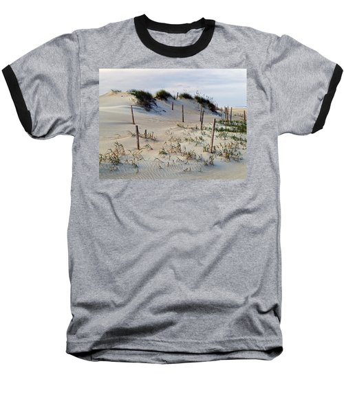 The Sands Of Obx II Baseball T-Shirt