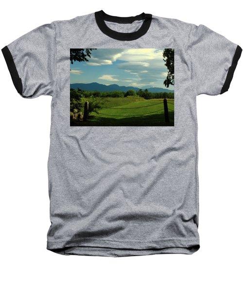 The Sandwich Range 2 Baseball T-Shirt