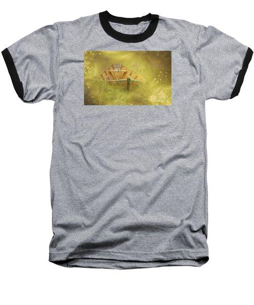 The Sea Of Dreams... Baseball T-Shirt