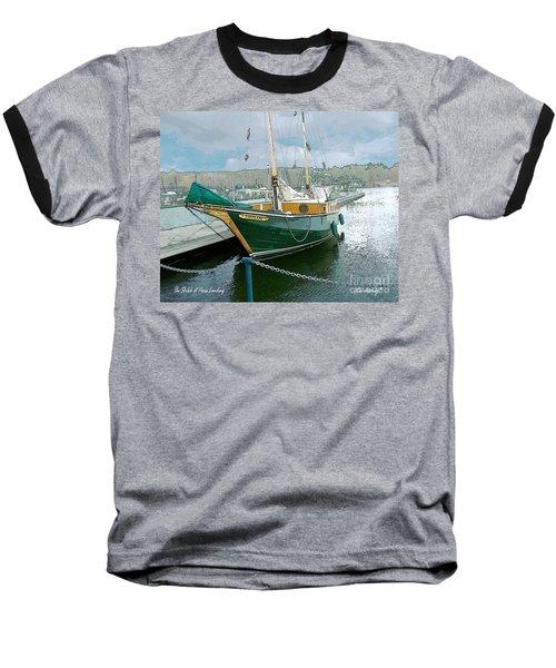 The Shiloh Baseball T-Shirt