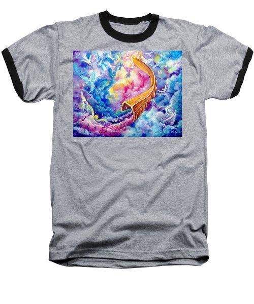The Shofar Baseball T-Shirt