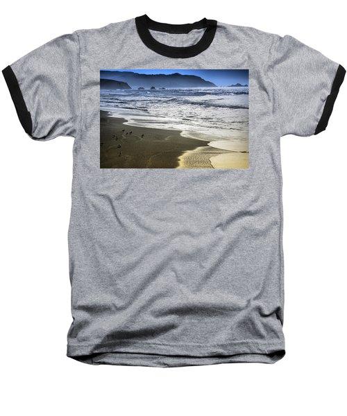 The Shore Baseball T-Shirt