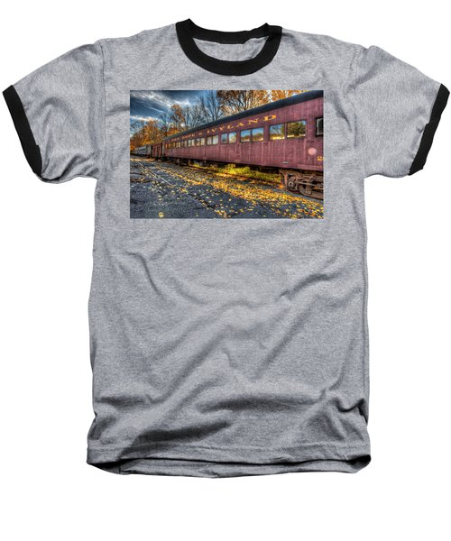 The Siding Baseball T-Shirt