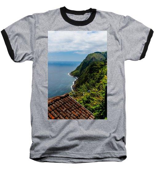The Southeastern Coast Baseball T-Shirt