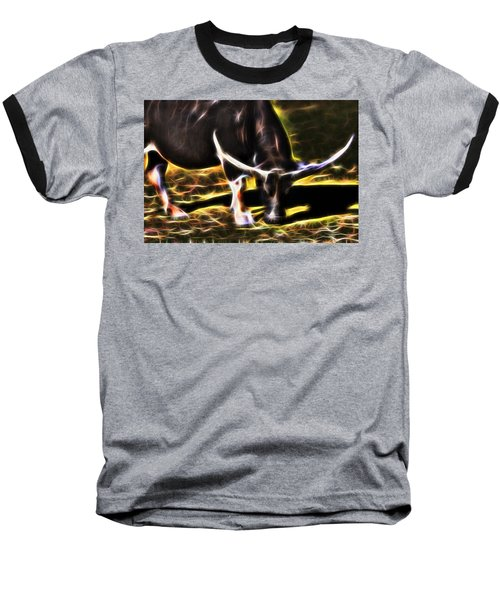 The Sparks Of Water Buffalo Baseball T-Shirt