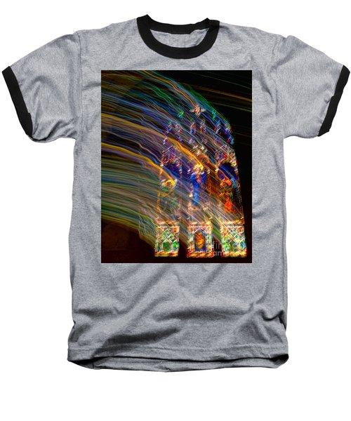 The Spirit Of The Saints Baseball T-Shirt