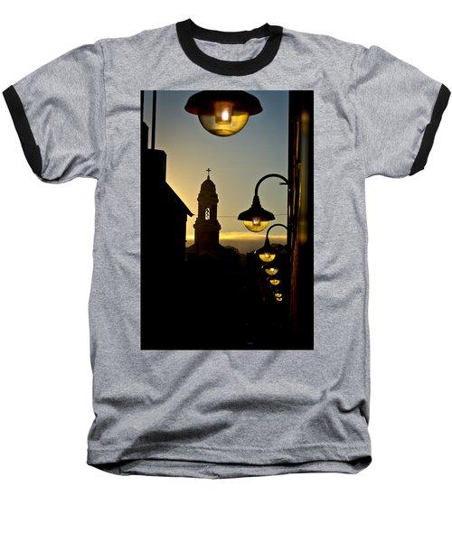 The St. Paul Church Baseball T-Shirt