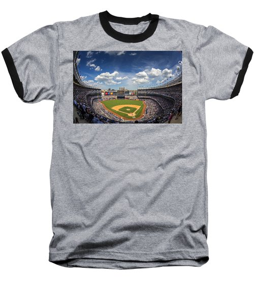 The Stadium Baseball T-Shirt