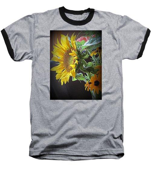 The Standout  Baseball T-Shirt
