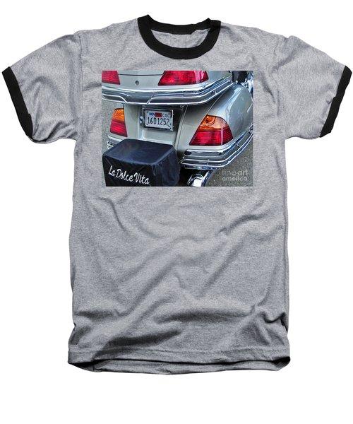 The Sweet Life Baseball T-Shirt