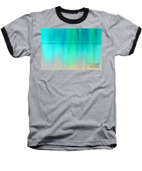 The Thin Red Line Baseball T-Shirt