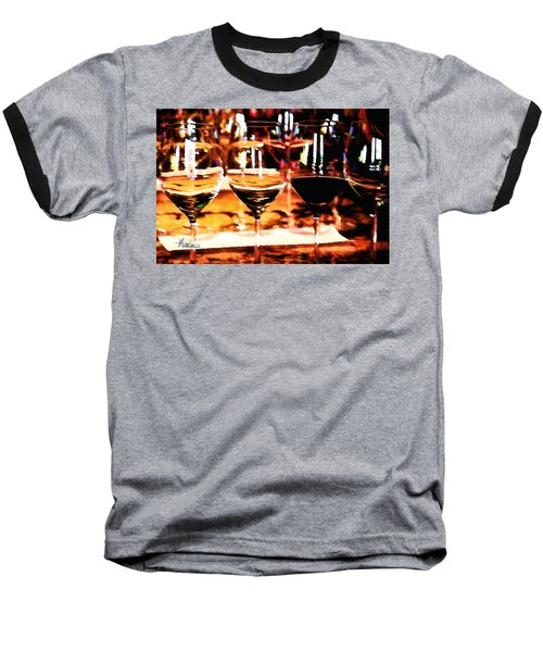 The Toast Baseball T-Shirt