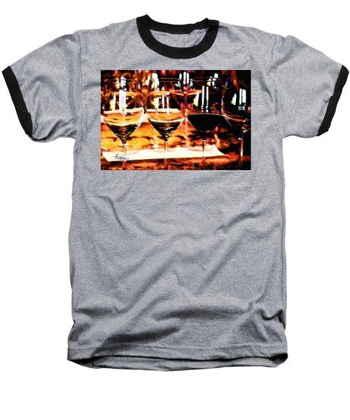 The Toast Baseball T-Shirt