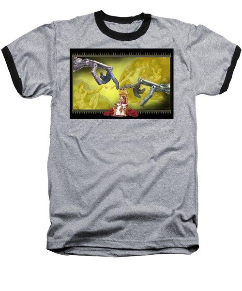 The Touch Baseball T-Shirt