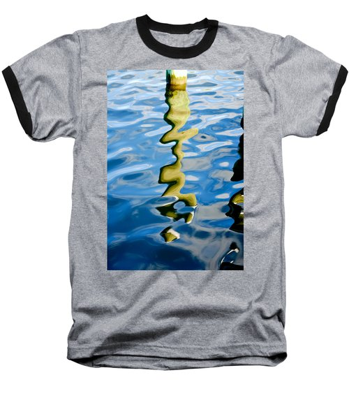 The Transformative Power Of Water Baseball T-Shirt