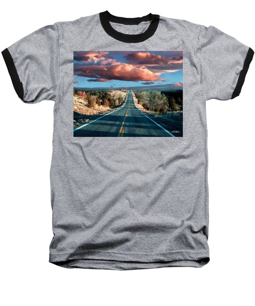The Trip Baseball T-Shirt